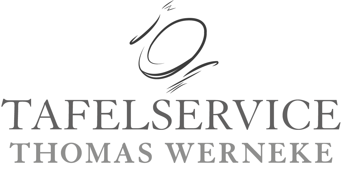 Tafelservice – Thomas Werneke Düren